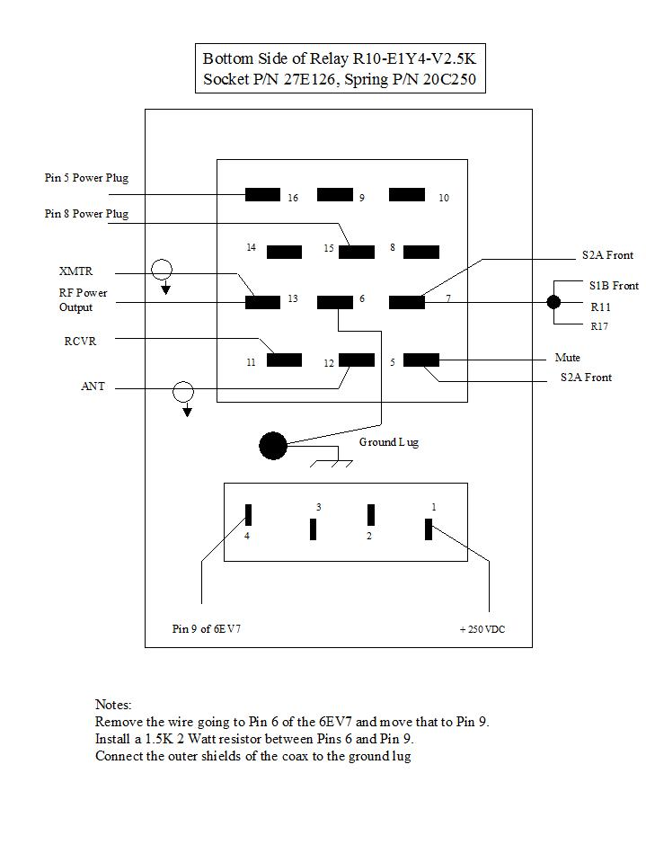 11 pin ice cube relay wiring diagram   36 wiring diagram